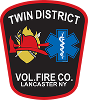 Twin District Volunteer Fire Department